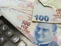 SOSYAL HİZMETLER - Emeklilere maaş farkı ödemesi başladı