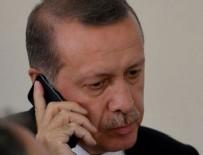 KANADA - Erdoğan'dan önemli görüşme!