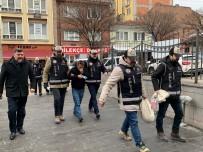 KAÇAKÇILIK - Eskişehir'de Piyasa Değeri 65 Bin TL Olan Sahte Euro Ele Geçirildi