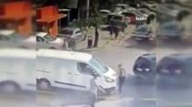 Fatih'te Yankesicilik Yapan Şahsılar Yakalandı