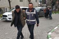 'FETÖ'ye Adın Karıştı' Diyerek Evlerde Arama Yapıp Para Ve Altınları Alan Sahte Polisler Yakalandı