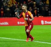 ZIRAAT TÜRKIYE KUPASı - Galatasaray Çeyrek Finalde