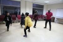 NAZIM HİKMET - Geleceğin Tiyatrocuları Yetişiyor