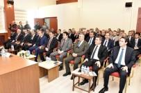 Gümüşhane'de 2020 Yılının İlk İl Koordinasyon Kurulu Toplantısı Yapıldı