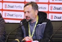 TRABZONSPOR - Hakan Çalışkan Açıklaması 'Sivasspor Galibiyeti Bize Moral Oldu'