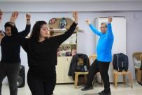 PAMUKKALE - Halk Oyunları Kursları Kış Dönemi Kayıtları Başladı