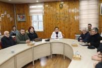 İHBAR HATTI - Halkın Sorunları Dinleniyor