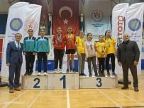 İŞİTME ENGELLİLER - İşitme Engelliler Badminton Türkiye Şampiyonasına Kayseri Damgası