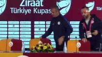 ZIRAAT TÜRKIYE KUPASı - İsmail Kartal Açıklaması 'Bu Şekilde Elenmek Bizi Üzdü'