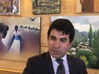 AYDER YAYLASI - İspir Belediye Başkanı Ahmet Coşkun, Hurda Satışı İle İlgili İddialara Cevap Verdi;