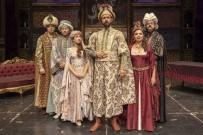 GIZEMLI - IV. Murat Operası Antalya'ya Veda Ediyor