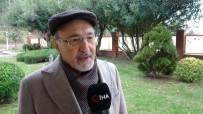 JEOLOJI - Jeoloji Mühendisi Prof. Dr. Osman Bektaş Açıklaması 'Manisa Bölgesinde En Büyük Deprem 6.5'U Geçmez'
