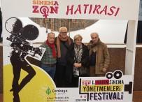Kadın Sinema Yönetmenleri Festivali Sona Erdi