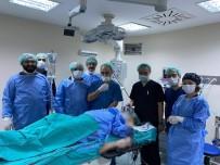 Karabük'te Anestezi İle Diş Sağlığı Hizmeti Başladı
