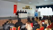 MÜDÜR YARDIMCISI - Karabük'te 'Okul Güvenliği Değerlendirme' Toplantısı