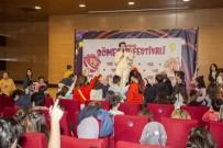 Kepez'de Festival Coşkusu