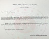 Kırıkkale Cumhuriyet Başsavcılığından 'İğne Kör Etti' İddialarına İlişkin Soruşturma