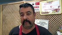 BAŞKENT - KKTC'de Askıda Ekmeğe Yoğun İlgi