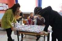 OKUL MÜDÜRÜ - KO-MEK'ten Çocuklara Karne Hediyesi