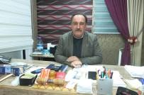 ORHAN AYDIN - MHP Bandırma Teşkilatı'nda Bozkurt Dönemi