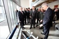 KARA KUVVETLERİ KOMUTANI - Milli Savunma Bakanı Akar'dan Yunanistan'a Tepki