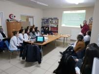 SOSYAL HİZMETLER - Nilüfer'de Bağımlılıkla Mücadele