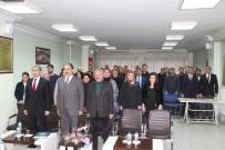 Oda Genel Sekreterlerine ESBİS Anlatıldı