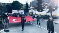 TÜRK METAL SENDIKASı - Oyak Renault'dan İşçilere Tehdit Gibi Uyarı