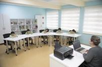 Özel Öğrenciler İçin Destek Eğitim Odası Sayısında Hedef Gerçekleşti