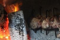 ALıŞVERIŞ - (Özel) Turistler Bu Kebabı Tatmadan Denizli'den Ayrılmıyor