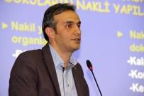 DEVLET HASTANESİ - Sağlık Bakanlığına Erzurumlu Yeni Daire Başkanı