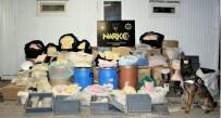 CUMHURIYET - Sakarya'da 2 Milyon 922 Bin 195 Adet Cinsel İçerikli Hap Ve Vitamin Hapı Ele Geçirildi