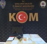 DİZÜSTÜ BİLGİSAYAR - Şanlıurfa'da Tefeci Operasyonu Açıklaması 5 Gözaltı