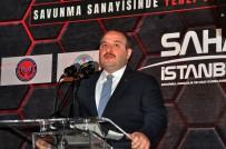 SAVUNMA SANAYİ - 'Savunma Sanayinin Çok Önemli Bir Çarpan Etkisi Var'