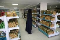 GENEL BAŞKAN YARDIMCISI - Sosyal Market Kapılarını Vatandaşlara Açtı