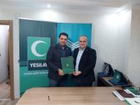TÜGVA Adana İle Yeşilay'dan İşbirliği Protokolü