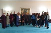 GRUP BAŞKANVEKİLİ - Turan MHP Lapseki Teşkilatını Ağırladı