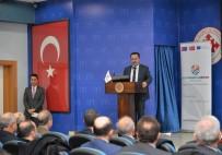 Türkiye'de Hibe Almaya Hak Kazanan 26 Projeden Biri Bilecik'ten