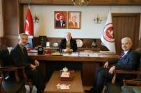 Türkiye'deki İki Meteoroloji Mühendisliği Bölümünden Biri Samsun'da