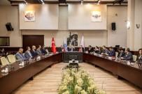 Türkiye'nin İlk Ve Tek Yerli Ve Milli Balonu Sertifikasını Aldı