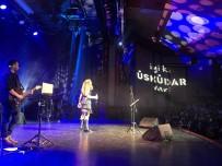 ŞARKICI - Üsküdar'da Konser Veren Irmak Arıcı'dan Yeni Şarkı Mesajı