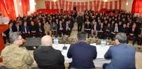 İMAM HATİP LİSESİ - Vali Memiş Açıklaması 'Mağdurların Ve Kimsesizlerin Valisiyim'