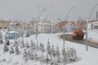 KARADENIZ - Valilik Uyardı Açıklaması Ordu'ya Kar Geliyor