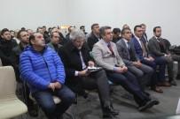 İNİSİYATİF - Van 'Yatırımcılara Yönelik Devlet Destekleri Bilgilendirme Toplantısı' Yapıldı
