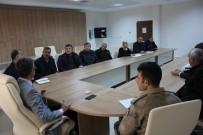 Yaban Domuzlarıyla Mücadele Toplantısı Düzenlendi