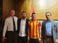 GEVREK - Yeni Malatyaspor'da Transfer Çalışmaları