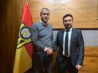 TOLUNAY KAFKAS - Yeni Malatyaspor, Kemal Özdeş İle Anlaştı