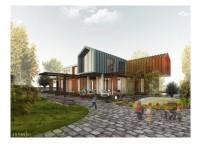Yeşilpınar'a Eğitim Merkezi Yapılıyor