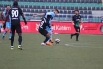 HÜSEYİN ALTINTAŞ - Ziraat Türkiye Kupası Açıklaması Denizlipsor Açıklaması 2 - Trabzonspor Açıklaması 0 (İlk Yarı)