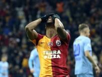 RIZESPOR - Galatasaray kupada turladı!